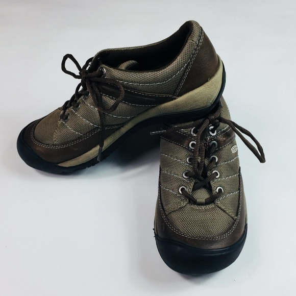 ebf533b9ef7 Keen Shoes   Presidio Womens Sport Brown Size 7 Mesh   Poshmark